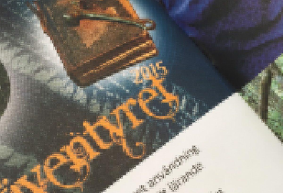 Bild på trollbok.