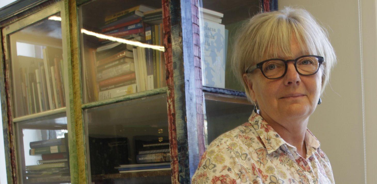 Maria Jarlsdotter.