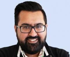 Rafi Farouq