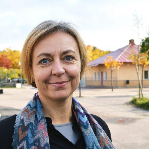 Ingela Svahn