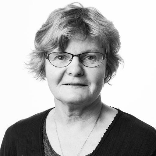 Marianne Bomgren