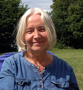 Anna Rasegård