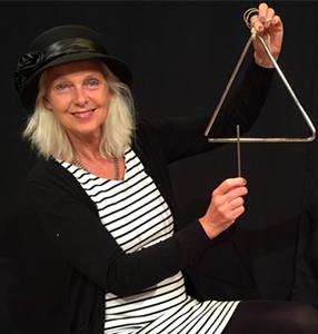 Annika Josefsson