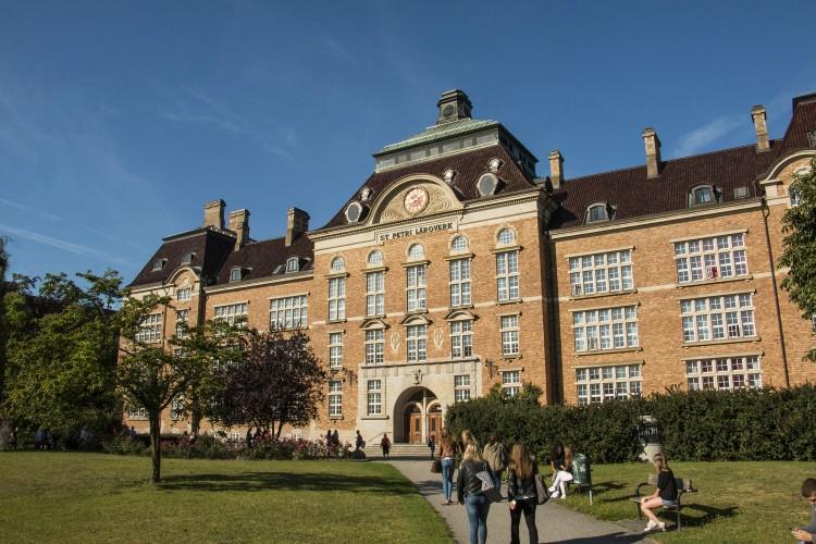 S:t Petri skola.