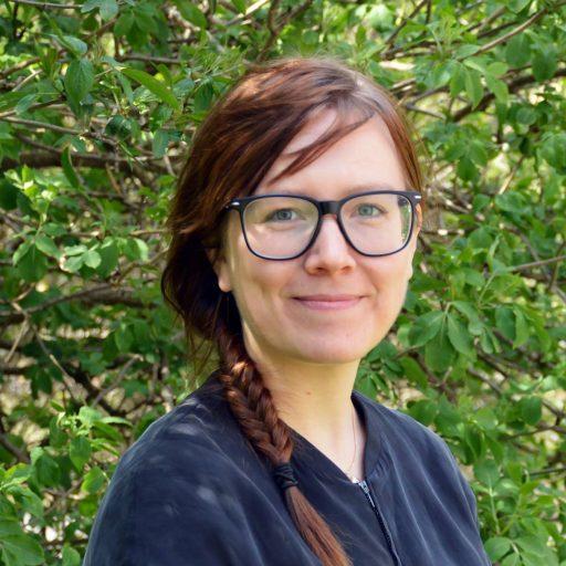 Matilda Lundahl