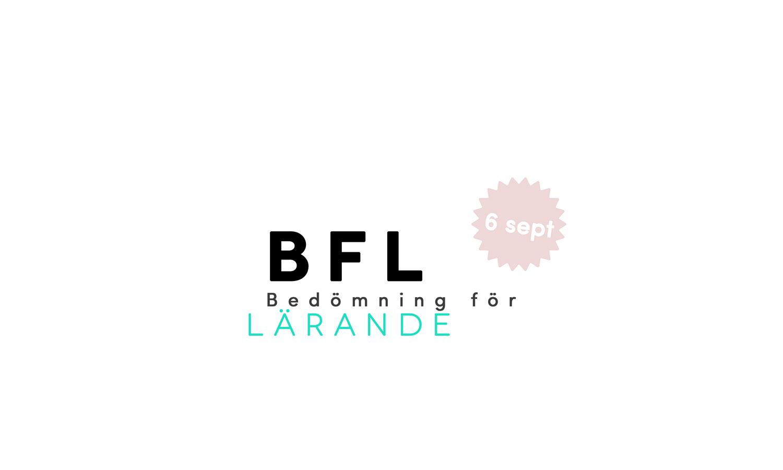 Logotyp för dag om BFL.