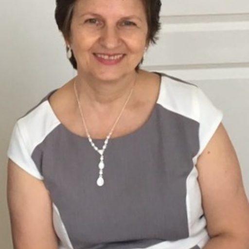 Roza Risteska