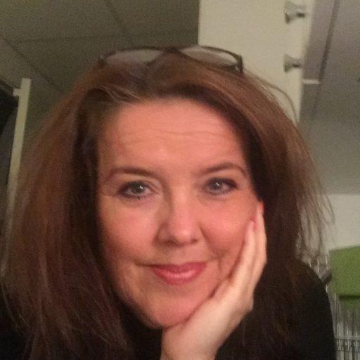 Åse Ranemyr-Holmberg