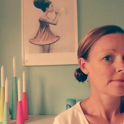 Carina Bognäs