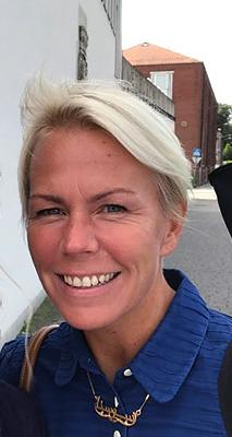 Susanna Sjöstrand