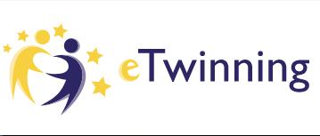 Logotyp för e-twinning.