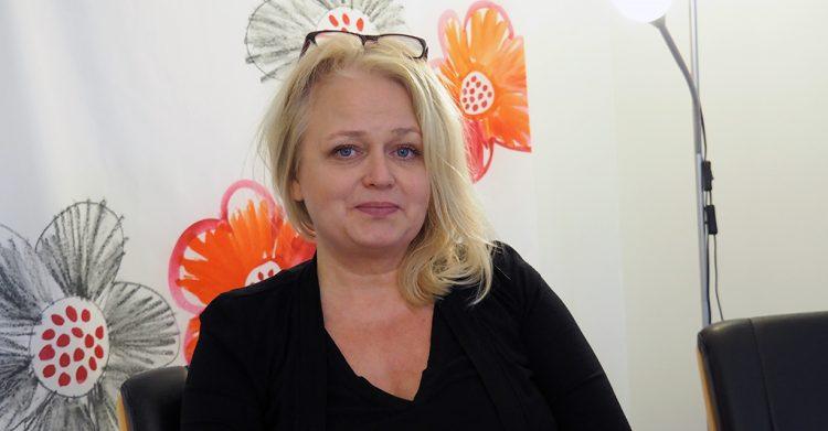Birgitta Jönsson