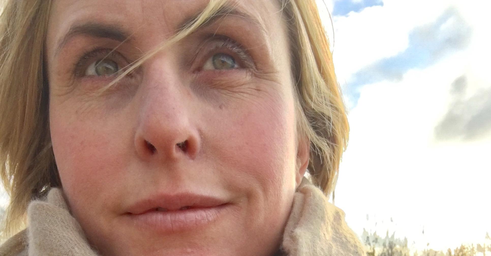 Sara Nihlén Green.