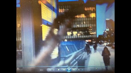 Skärmbild av film.