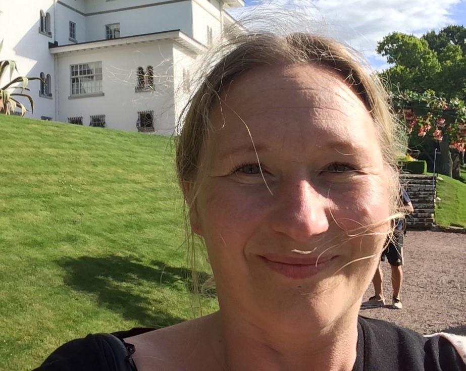 Anna Lunquist.