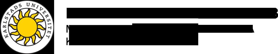 Karlstads universitets logotype.
