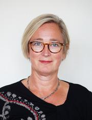 Caroline Söderholm