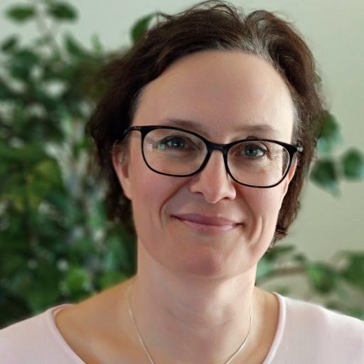 Maria Asklund