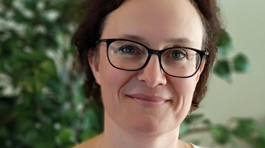 Maria Asklund.