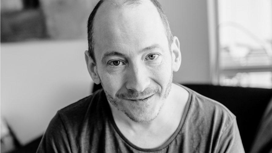 Jonas Helgesson.