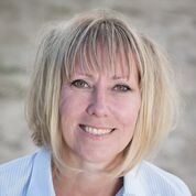Maria McShane från Minibladet.