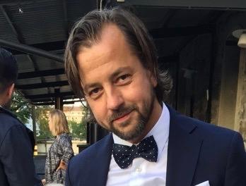 Mikael Botnen Diamant