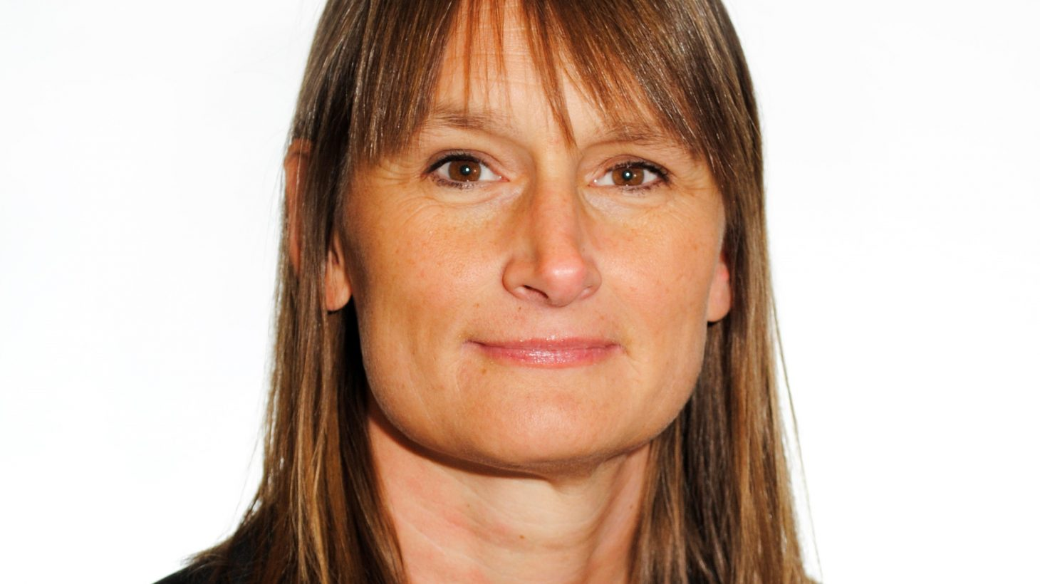 Johanna Karlén på porträttbild