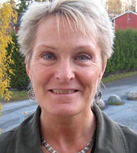 Gudrun Löwendahl BJörkman