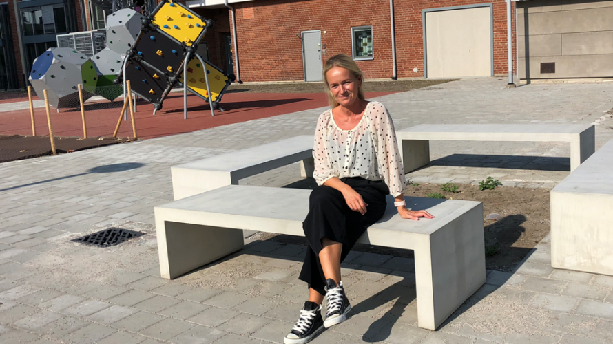 Martina Soomro IKT-pedagod Rönnenskolan Malmö