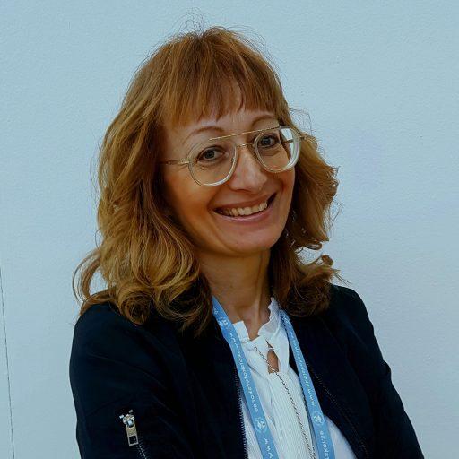 Agnetha Fredin