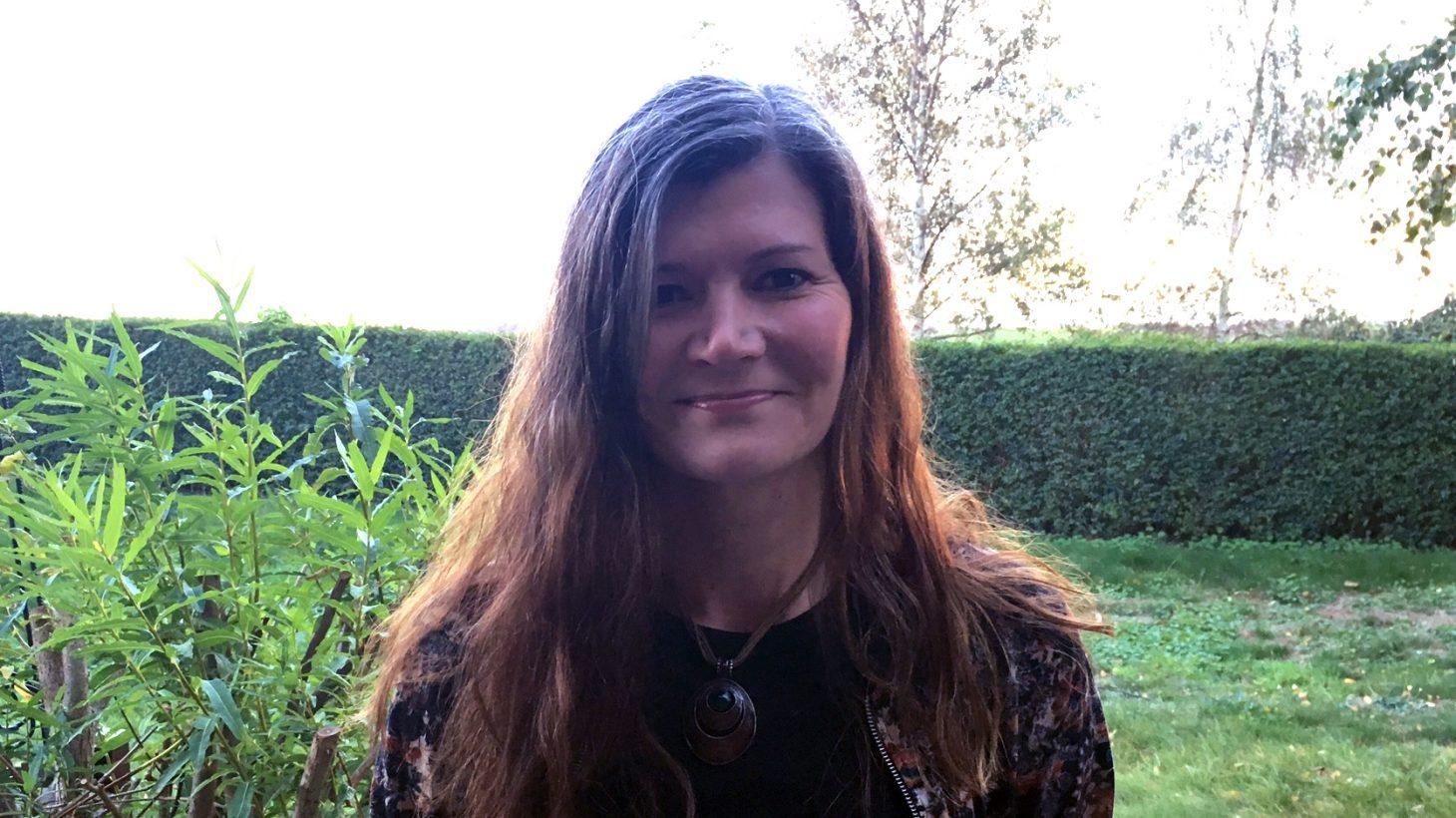 Annica Nettrup, förskolechef på Stensjöns förskola.