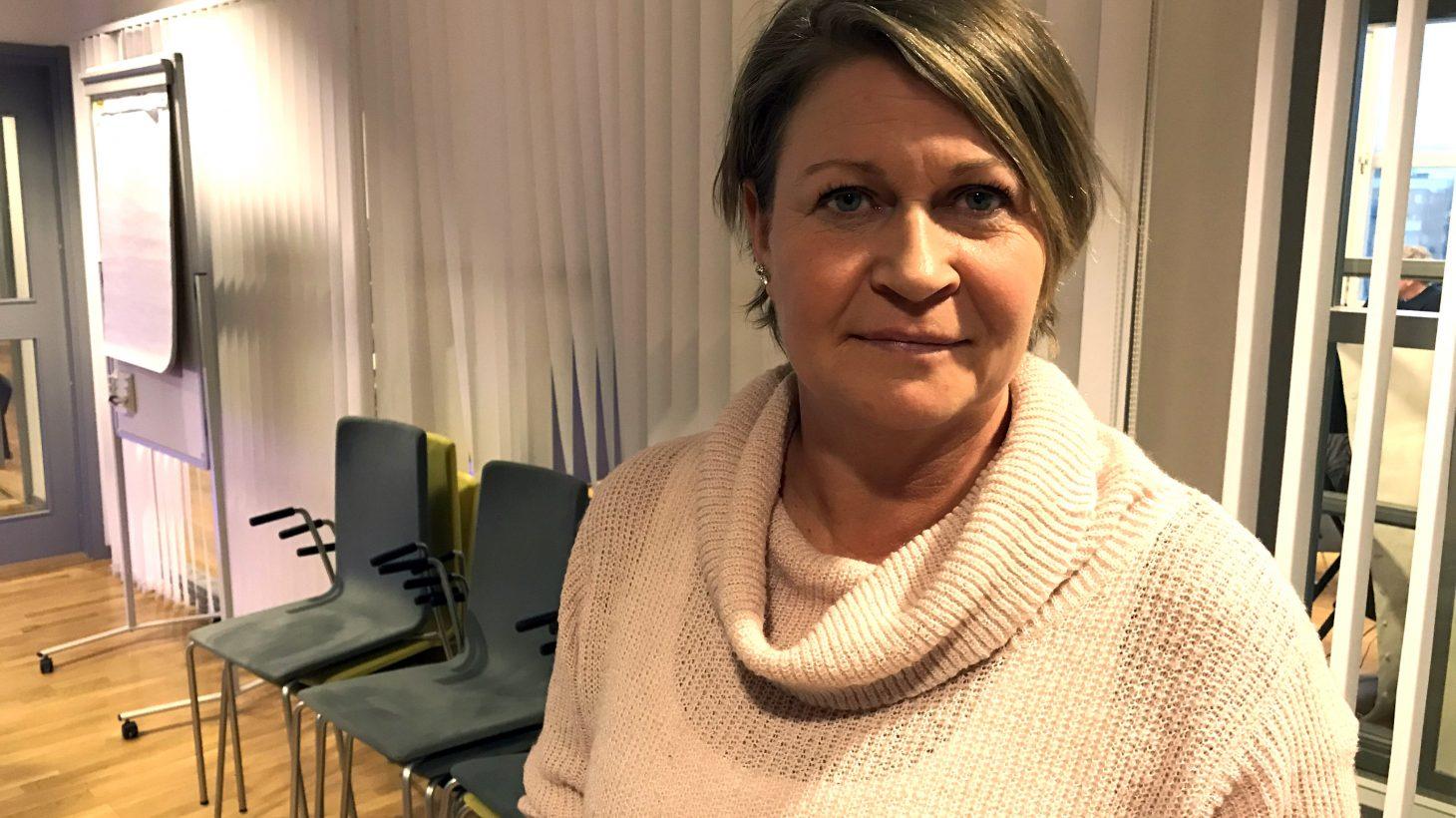 Åsa Kristoffersson Hålsjöns förskola