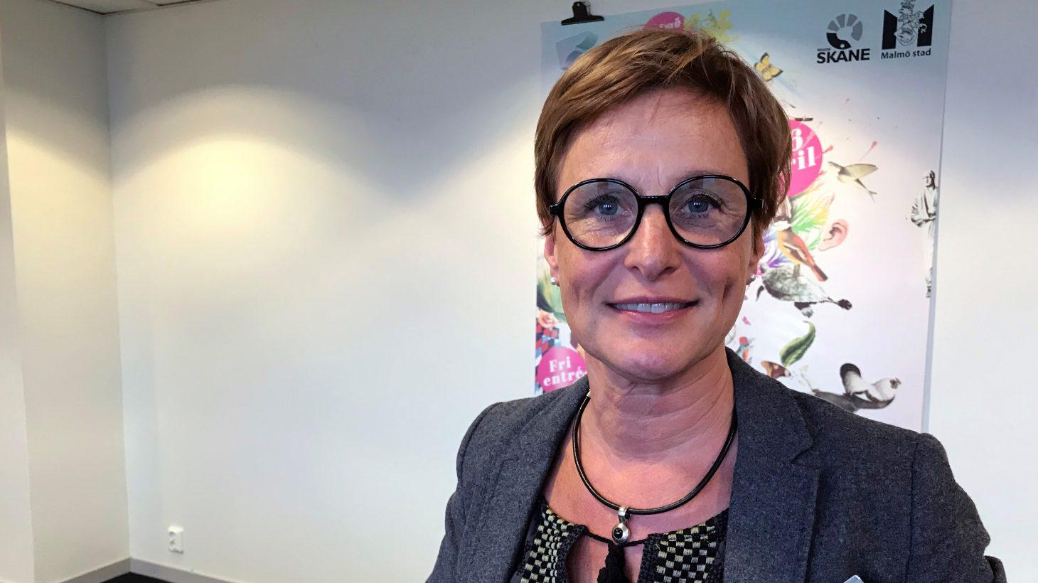 Cristina Törnkvist