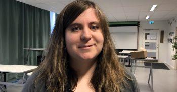 Christina Wahlberg, IKT-pedagog Värner rydénsskola