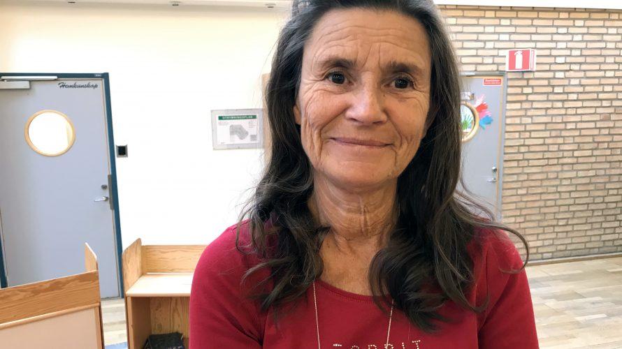 Cecilia Jacobsson Värner Rydénskolan