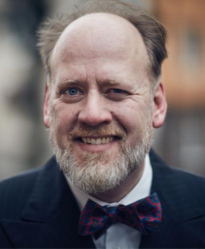 Björn Westerström