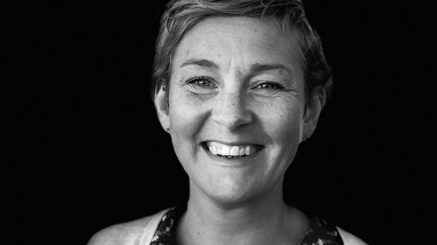 Birgitta Ryding, lärare på Komux Heleneholm.
