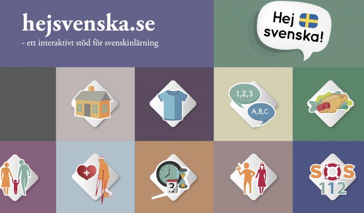 Avbild av hejsvenska.se