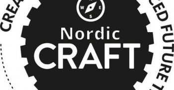 Nordic crafts logotype.