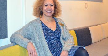 Föreskolechef Sharon Haffajee