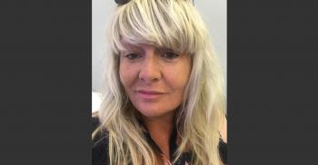 Dagny Sigurdardottir, kurator på Munkhätteskolan.