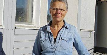 Kerstin Sjöberg.