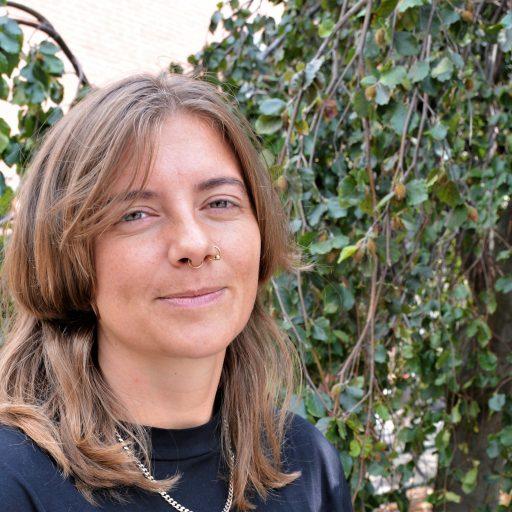 Camilla Landin