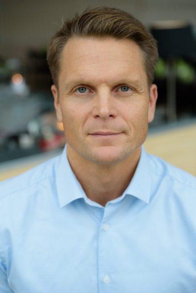 Thomas Nygren.