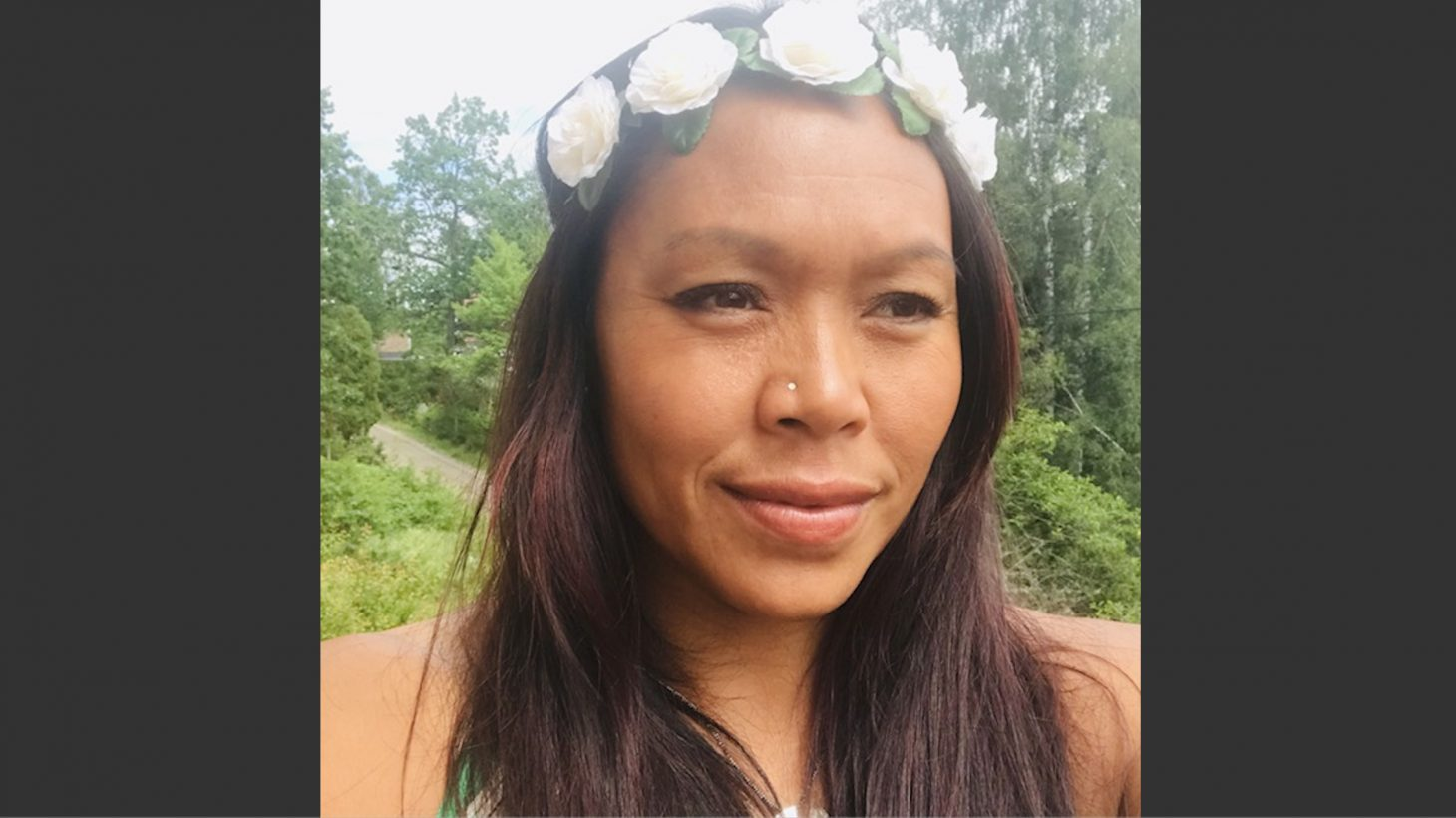 Karolina Komstedt, lärare i bland annat hem - och konsumentkunskap på Toftanässkolan