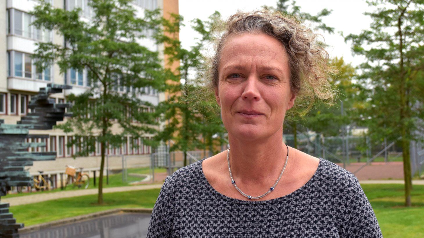 Annika Karlsson, som skrivit en avhandling om hur flera språkliga resurser i NO-undervisningen skapar ökade möjligheter för lärande.