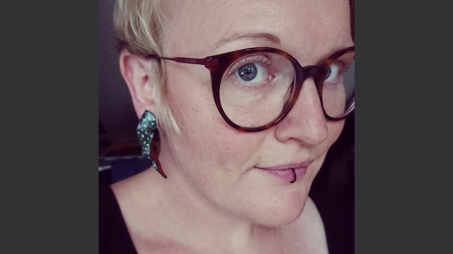 Annica Månsson.