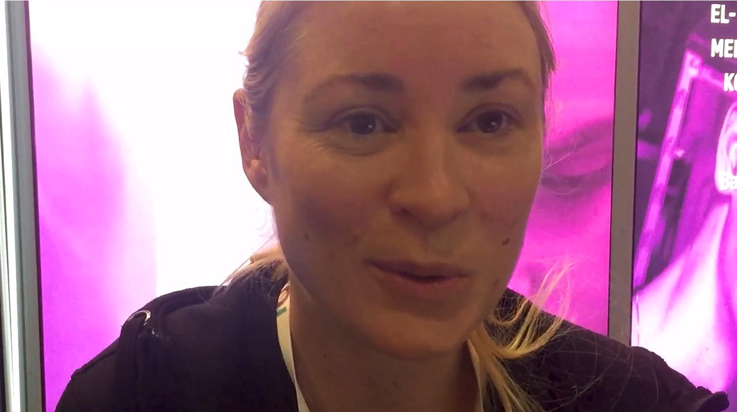 Linda Pihlqvist
