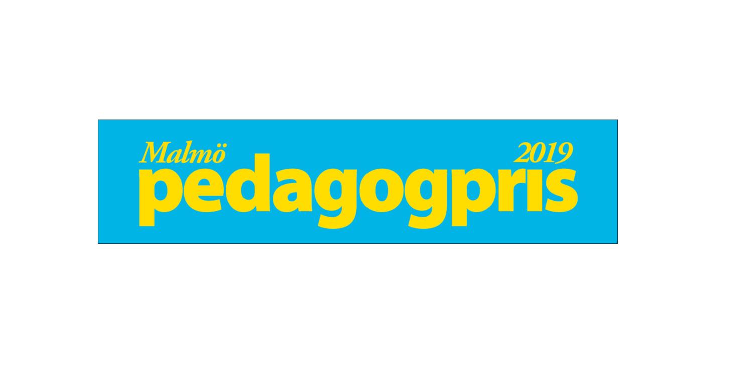 Malmö pedagogpris