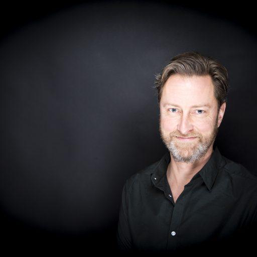 Jens Ideland